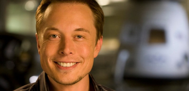 Elon Musk Is Sending His Cars To Mars. Literally!