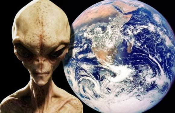 Are Humans Actually Aliens on Earth?