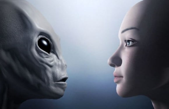 Hybrids Of Human And Alien Really Do Exist On Earth!