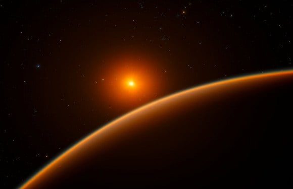 Super Earth: Recently Found Exoplanet With Potential To Hold Life