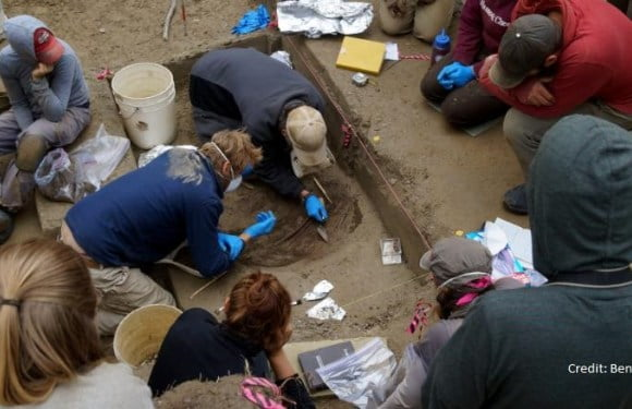 Ancient DNA Rewrites The Establishment History Of The First Americans