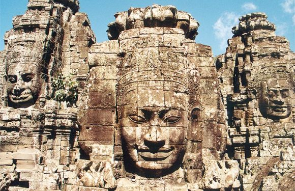 Bayon Temple – Ancient Holy Complex Contains 200 Smiling Stone Faces