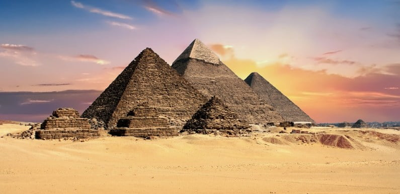 The Real Purpose Of The Pyramids Can Change Whole History