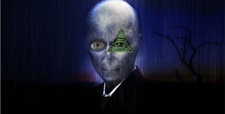 The Secrets Of The Reptilians And Illuminati's 13 Ruling Families – Part I