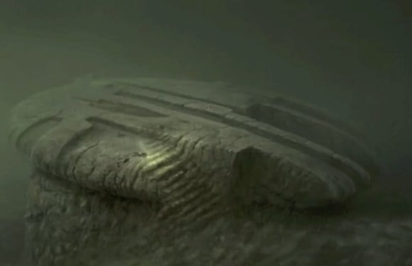 Is the 140,000 Year Old Baltic Sea Anomaly An Alien Ship?