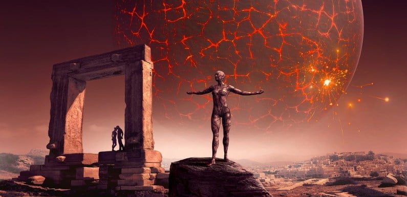 Welcome To Nibiru – Home Planet Of The Ancient Anunnaki