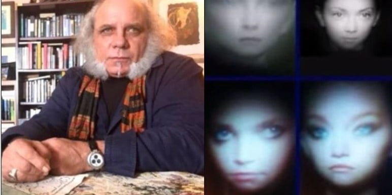 Man Abducted By ETs Has Photos Of Aliens From Planet Clarion