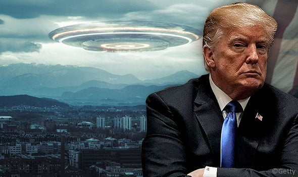 Shocking Statement: The US Plans Fake Alien Invasion To Increase World Power