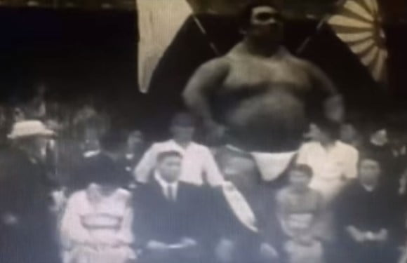 Is The 1890's 'Giant In Japan' Video Proof Nephilim Exist?