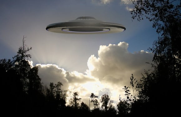 Oregon UFO Incident Is An Imminent Proof UFOs Are Real