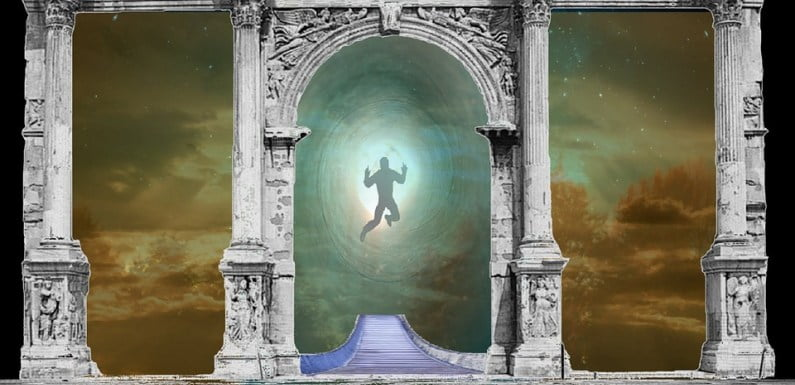 Scientists Say Reincarnation Is Real & Consciousness Is Energy That Searches New Host