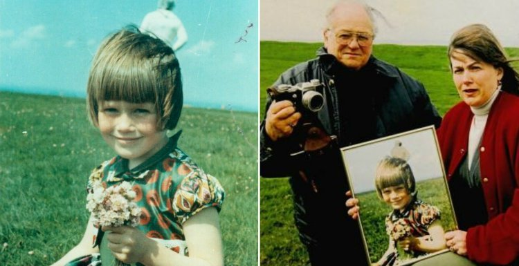 Solway Firth Spaceman: Most Mysterious Picture In The World