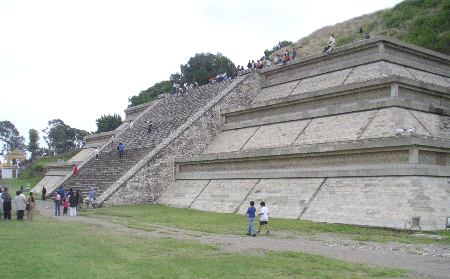 The Great Pyramid Of Cholula Is The Largest, Most Mysterious Pyramid On Earth