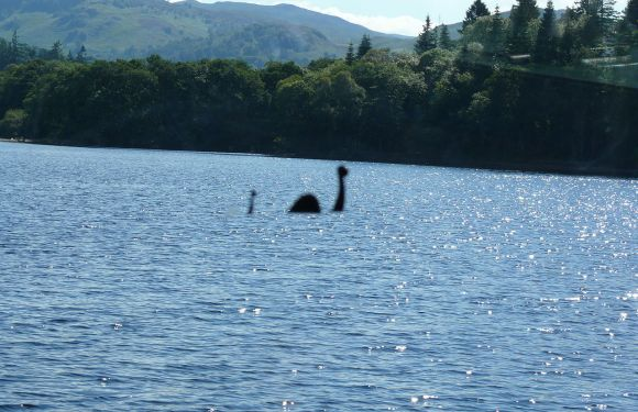 Scientists Hunting For Loch Ness Monster's DNA