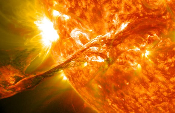 What Will Happen When Our Sun Will Stop Existing?
