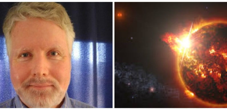 David Meade: End Of The World Is Here & Nibiru Is Ahead Of World War 3