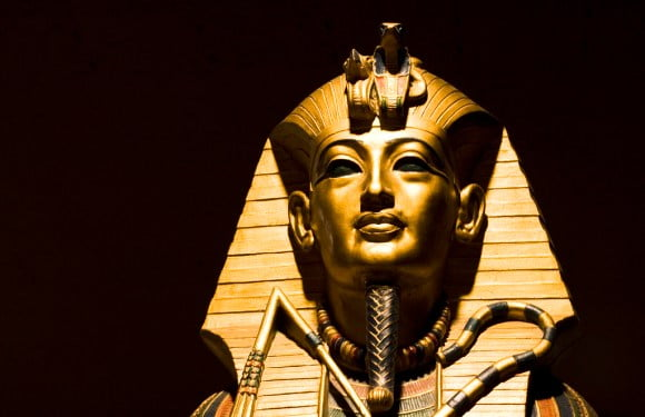 King Tut's Virtual Autopsy Revealed Rather Shocking Details About His Life