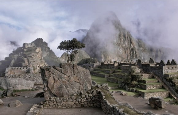 Scientists Are Finally Certain What Caused The Collapse Of Maya Civilization