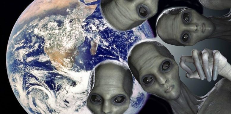 NASA is in touch with at least 4 distinct kinds of aliens